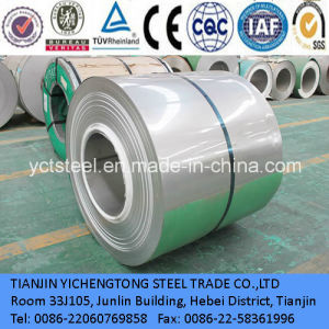 304 Stainless Steel Coil Baosteel Factory pictures & photos