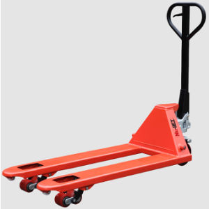 High Quality Hydraulic Hand Pallet Jack 2500kg Capacity 119USD pictures & photos