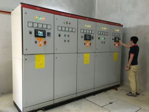 Power Automatic Transfer Switches ATS to 6300A pictures & photos