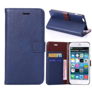 2015 New Arrival Leather Case for Apple iPhone 6 for Wholesale