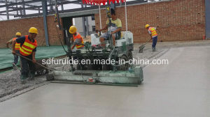 Concrete Laser Screed for Sale (FJZP-200) pictures & photos