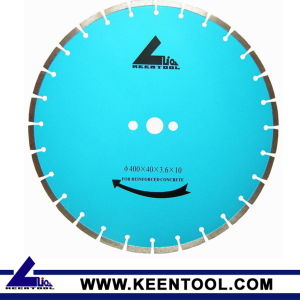 Diamond Blade for Natural Stone Cutting pictures & photos