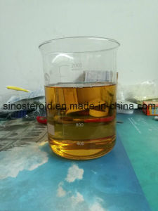 Semi-Finished Steroid Oil Solution Trenbolone Enanthate 100mg/Ml, 200 Mg/Ml