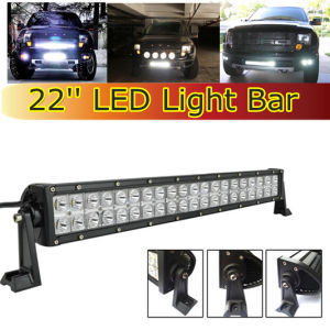 "22"" 120W High Power CREE Chip LED Light Bar pictures & photos"