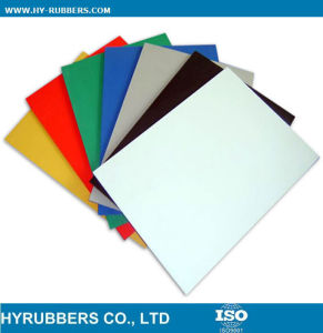 High Densigy PVC Foam Sheet Foam Board pictures & photos
