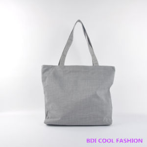 2014 New Design Hot Selling Canvas Bag (B14826) pictures & photos