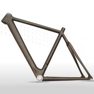 Dongguan Factory OEM Headtube 42mm Seatpost 31.6mm Carbon Road Bike Frame