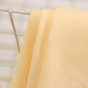 CVC 70%Cotton 30%Polyester Oxford Shirt Fabric pictures & photos