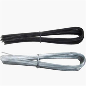 Rebar Tie Wire Black Annealed 10 Years Factory pictures & photos