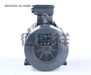 90kw Three Phase Asynchronous Motor