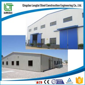 Steel Frame Workshop pictures & photos