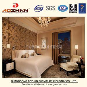 High Quality Headboard Hotel Furniture Bedroom Set