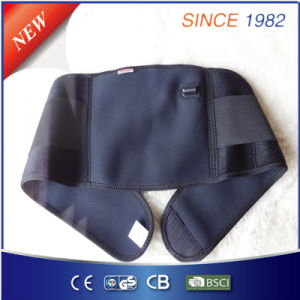 New Massage Portable Heating Knee and Heating Belt pictures & photos