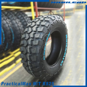 SUV Lt265/70r17 Mud Tire Snow Car Tire 31X10.5r15lt Lt265/75r16 Lt285/75r16 pictures & photos