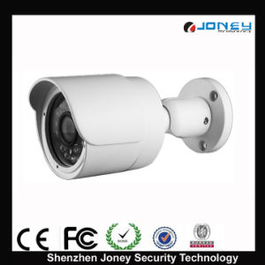 Network 2MP Mini Poe IR IP Bullet Camera pictures & photos