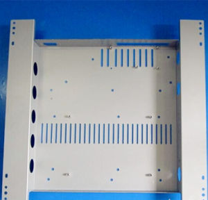 Precision Sheet Metal for Electrolysis Board Box (LFEB0004) pictures & photos