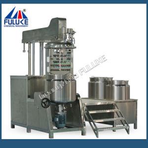 5-5000L Vacuum Mixer Emulsifier for Cream pictures & photos