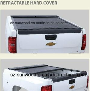 Retractable Hard Tonneau Cover