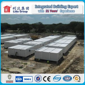 Container Modular Flat Pack Buildings Heat Proof Containers pictures & photos