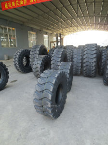 20.5-25 L3 E-3 Tire Dozer Tyre OTR Loader Tyre Armuour Tyre pictures & photos
