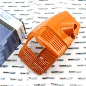 Shroud for Stihl Fs120 Fs200 Fs250 Brush Cutter Engine Parts OEM#4134 084 0911 pictures & photos
