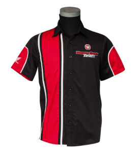 Custom Contrast Colour Cotton Casual Shirt