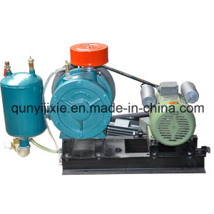 Industrial Oil Save Rotary Roots Air Blower