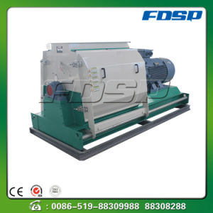 Wood Grinding Machine/Timber Hammer Mill pictures & photos