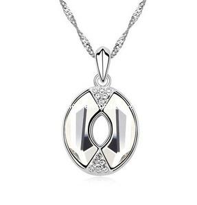 Glory Austrian Diamond Pendant Necklace (XJW12542) pictures & photos