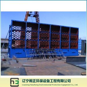 Industrial Dust Collector-Part Insert Flat-Bag Dust Collector-Industial Equipment