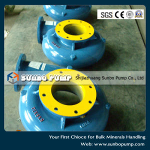 Mud Centrifugal Slurry Pump Spare Parts pictures & photos