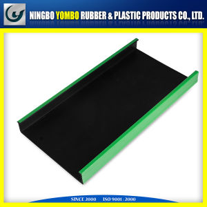 Plastic Extrusion Profile, PVC Extrusion Profile, Full Size Plastic Profile pictures & photos