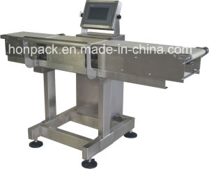 Checkweigher Hcw4015 pictures & photos
