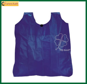 Customized Reusable Beach Carry Tote Polyester Bag (TP-SP081) pictures & photos
