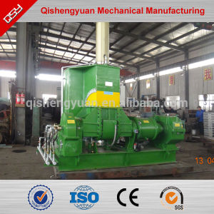 Internal Rubber Mixer Machine & Rubber Bnbury Mixer Machine pictures & photos