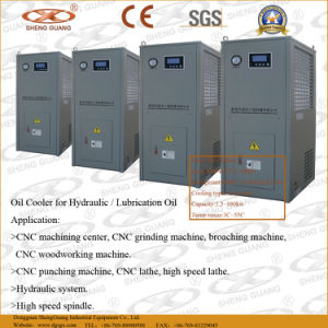 Oil Chiller for CNC Lubricating Oil Co-24 pictures & photos