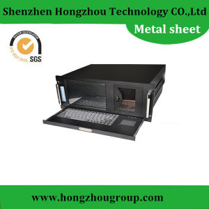 Hotsale High Precision Sheet Metal Fabrication Manufacturer pictures & photos