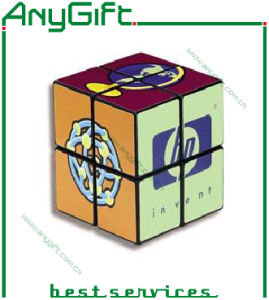Magic Cube with Customized Logo and Color 04 pictures & photos