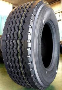 China Good Warranty Cheap TBR Truck Tire 385/55r22.5 pictures & photos