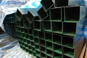 Carbon Steel Square Steel Pipes