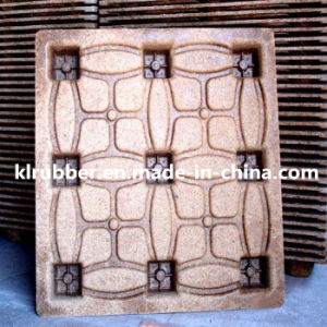 Euro Press Wood Pallet Compressed Wooden Pallet pictures & photos