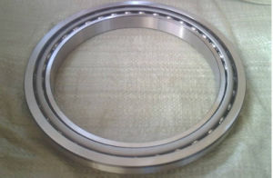 Excavator Walking Bearing Sf4007px1 Angular Contact Ball Bearing pictures & photos