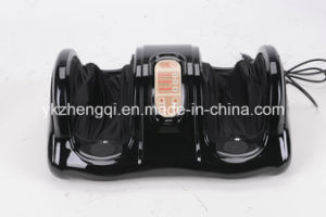 Factory Supply Zhengqi Electric Foot Massager Machine (ZQ-8001) pictures & photos