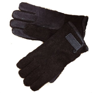 Men′s Wool Gloves for Winter pictures & photos
