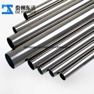 Stainless Steel Welded Pipe (Tube) pictures & photos