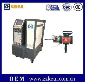 Professional OEM Inverter TIG Welding Machine for Boiler (KHB12-80)