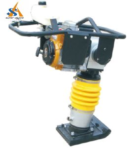 Fast Speed Powerful Tamping Rammer pictures & photos