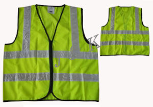 Safety Vest (JK36011) pictures & photos