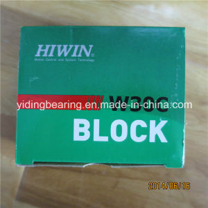 Hiwin Linear Bearing and Guideway Mgn7c Mgn9c Mgn12c Mgn15c pictures & photos