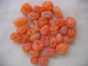 A Grade Candied Dried Preserved Kumquate/Baby Orange/Orange/Small pictures & photos